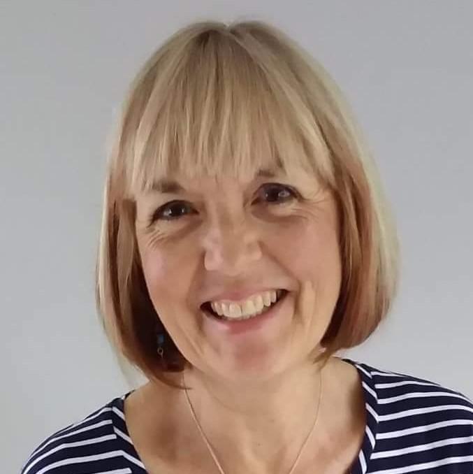 Catherine M Profile Picture