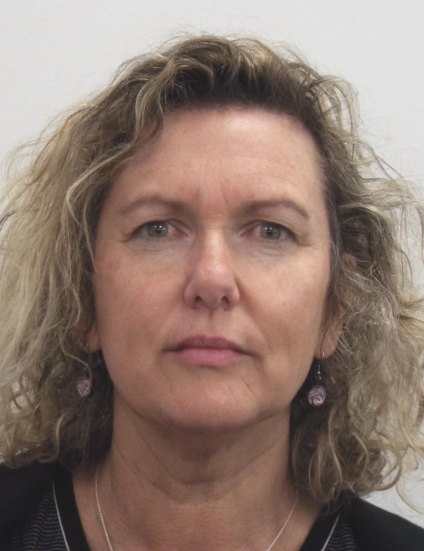 Fiona Mendel
